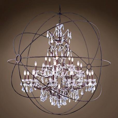 Orb Design 25 Light