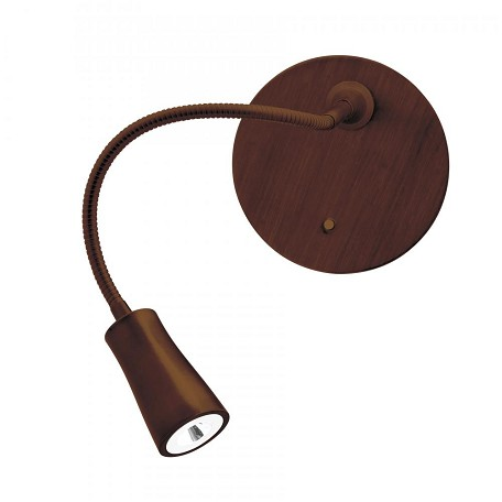 Access Bronze Epiphanie 1 Light Wall Sconce
