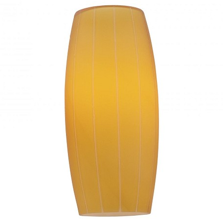 Access Amber Pearl Glass Shade