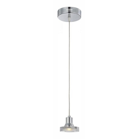Lite Source Inc. Led Pendant Lamp From The Elettra Collection