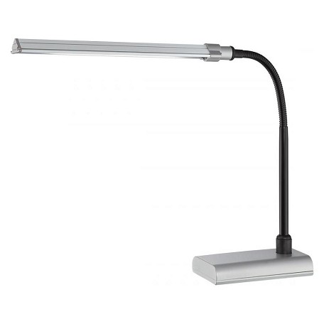 Lite Source Inc. Black Ermete Led Adjustable Lamp