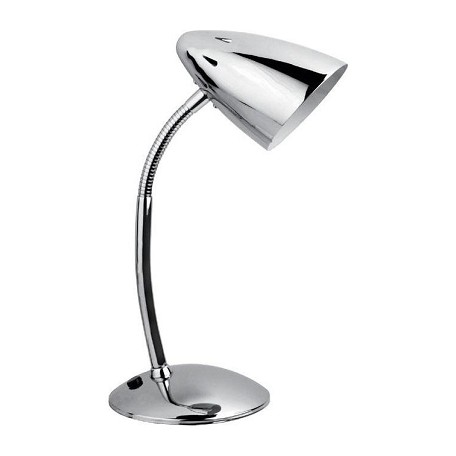 Lite Source Inc. Desk Lamp From The Bullet Ii Collection