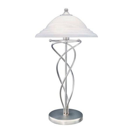 Lite Source Inc. Cloud Table Lamp From The Majesty Collection