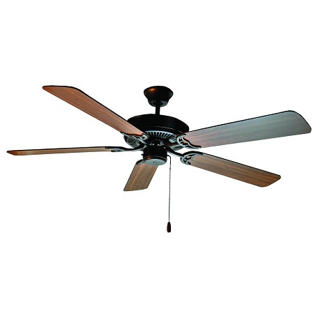 Maxim Oil Rubbed Bronze Ceiling Fan