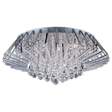 ET2 Zen 20-Light Flush Mount