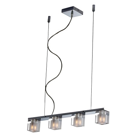 ET2 Blocs 4-Light Pendant