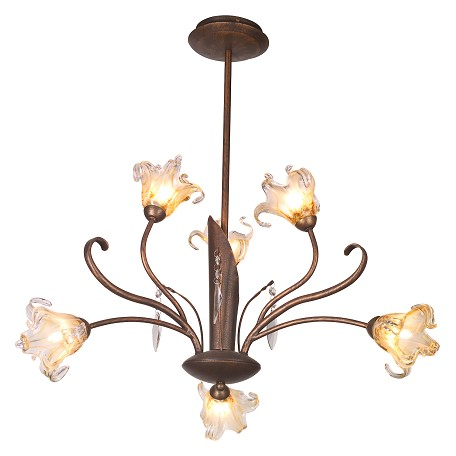 ET2 Bloom 6-Light Chandelier