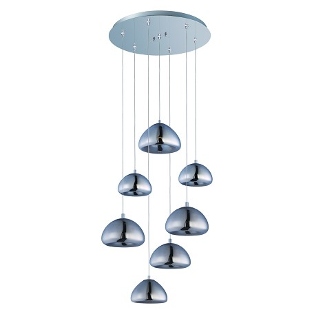 ET2 Vive 7-Light Led Pendant