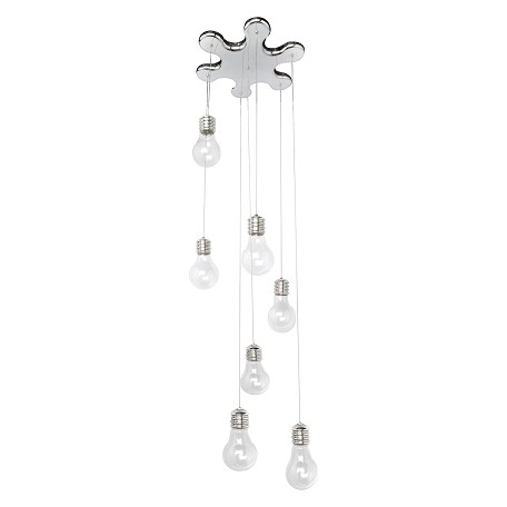 ET2 Edison 7-Light Pendant