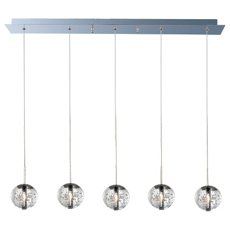 ET2 Orb 5-Light Pendant