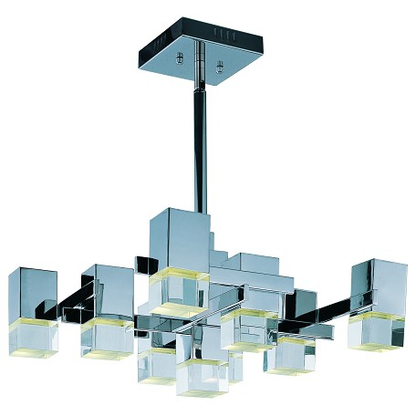 ET2 Nova Led 9-Light Pendant