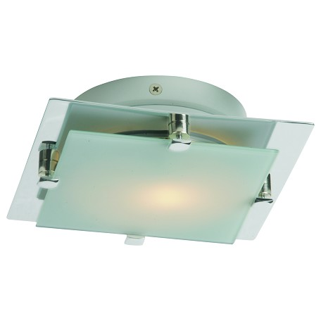 ET2 Piccolo Led 1-Light Led Flush/Wall Mount