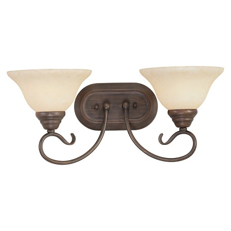 Livex Lighting Imperial Bronze Vanity