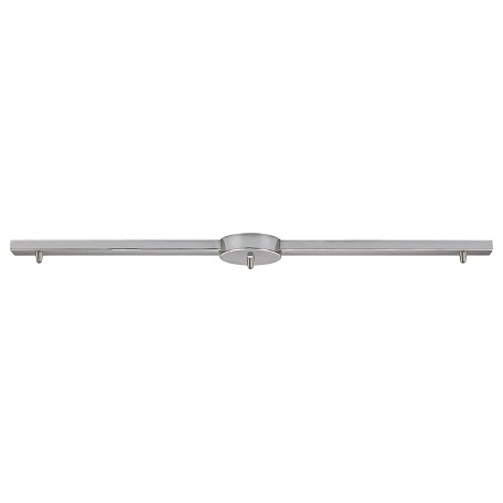 ELK Lighting 3-Light Linear Bar In Satin Nickel