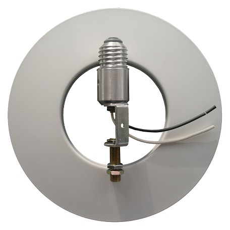 ELK Lighting Silver Recessed Lighting Kit