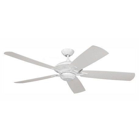 Monte Carlo Cyclone 60-Inch 5-Blade Outdoor Ceiling Fan