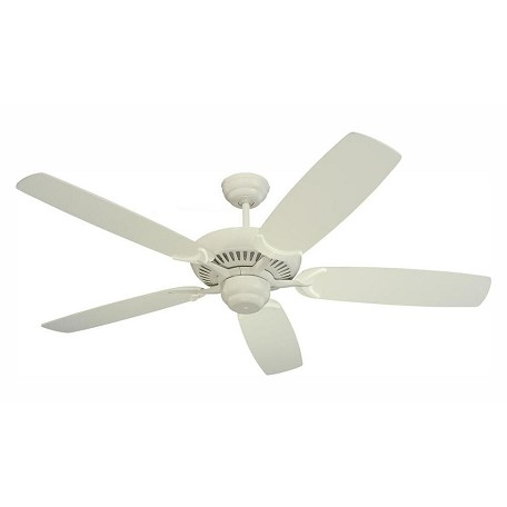 Monte Carlo Colony 52-Inch 5-Blade Ceiling Fan With Blades
