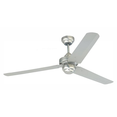 Monte Carlo Studio 54-Inch 3-Blade Ceiling Fan With Blades