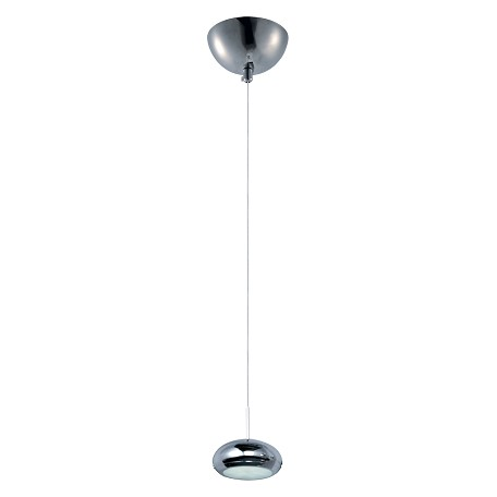 ET2 Dial 1-Light Led Pendant