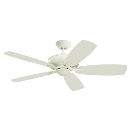 Emerson Fans Summer White Fan Motor Without Blades