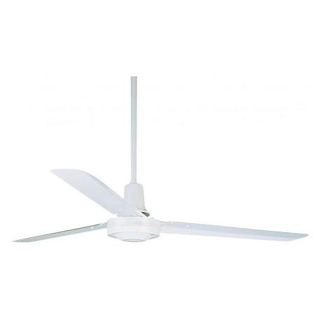 Emerson Fans Appliance White Industrial Heat Fans 56in 3
