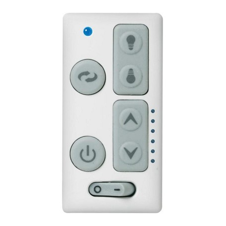 Emerson Fans White Switch For Ceiling Fan Control White