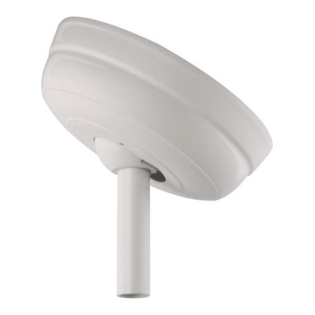 Emerson Fans Satin White Ceiling Adaptor