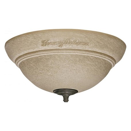 Emerson Fans Three Light Brown Fan Light Kit