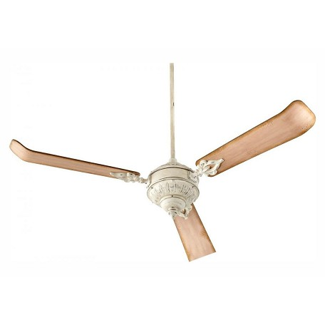 Quorum Persian White Ceiling Fan