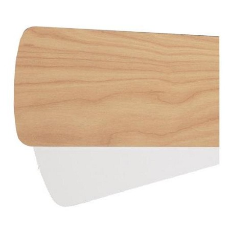 Quorum Maple / Studio White Fan Blade