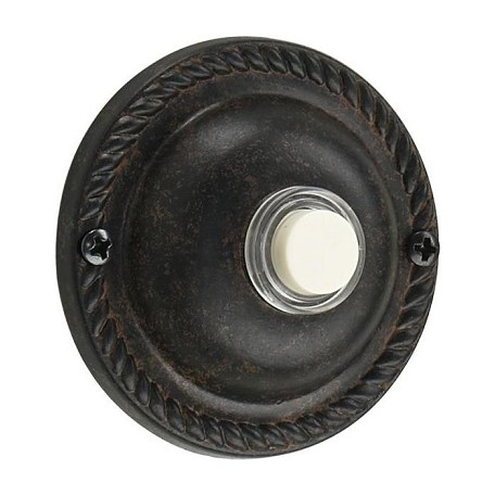 Quorum Toasted Sienna Door Bell