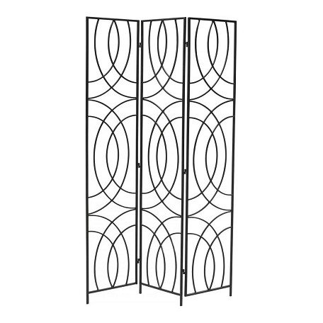 Cyan Designs Old World 69.25in. Orb Room Divider