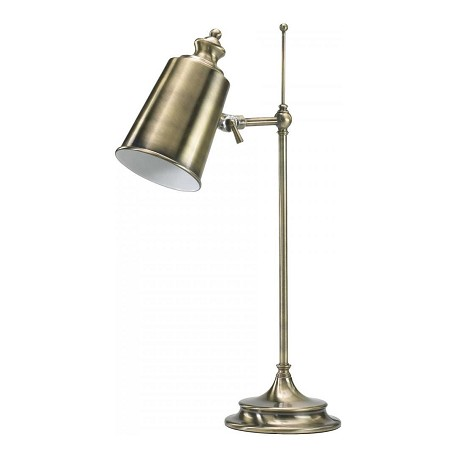 Cyan Designs Brass 20.5in. Adjustable Brass Lamp from the Lighting Collection
