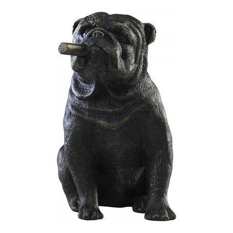 Cyan Designs Old World 5.5in. Mini Bulldog