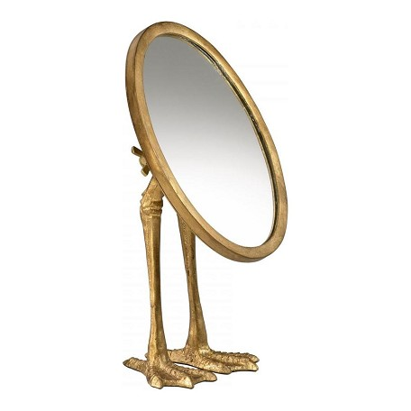 Cyan Designs 13in. Duck Leg Mirror