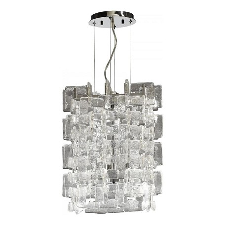 Cyan Designs Clear 4 Light Ambient Lighting Pendent