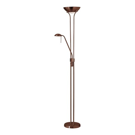 Dainolite Mother/Son Floor Lamp