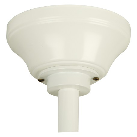 Craftmade Antique White Anti Sway Adapter for Ceiling Fans