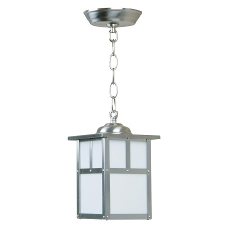Craftmade Mission - One Light Outdoor Pendant