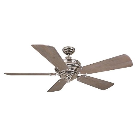 "Craftmade 54"" Townsend Ceiling Fan Motor Only - Blades Not Included"