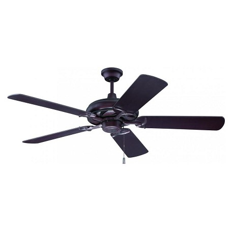 Craftmade Civic 52'' Fan - Oiled Bronze Blades Sold Separately