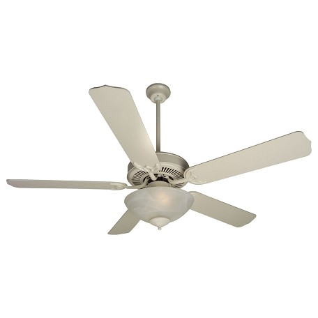 Craftmade Antique White Ceiling Fan