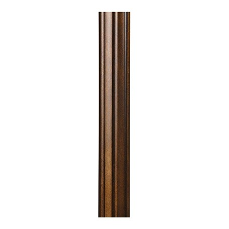Feiss Astral Bronze Post