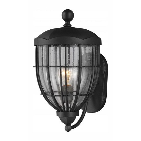 Feiss 1 - Light Outdoor Lantern