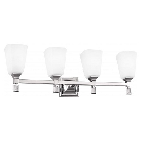 Feiss 4 - Light Sophie Vanity Fixture
