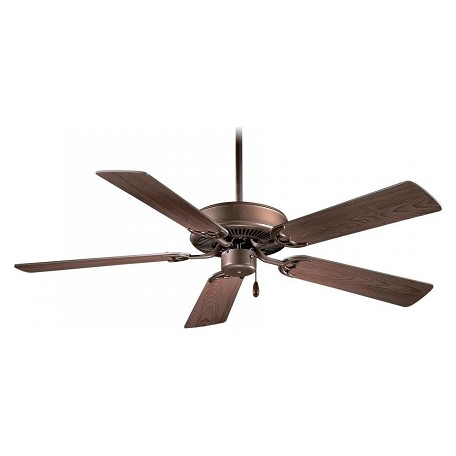 Minka-Aire Oil Rubbed Bronze Ceiling Fan