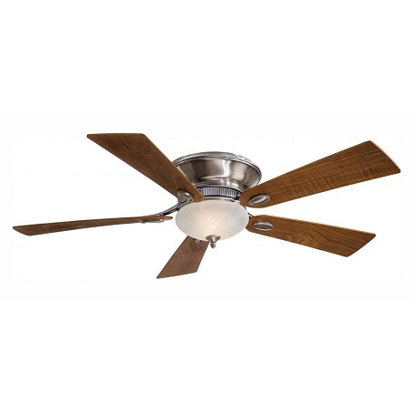 Minka-Aire Two Light Pewter Ceiling Fan