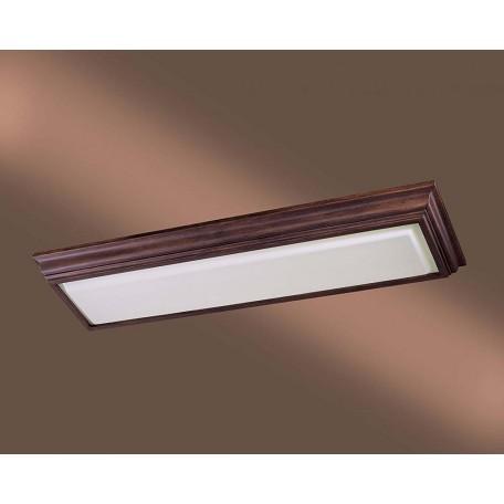 Minka Lavery 1 Light Ceiling Light With Belcaro Walnut