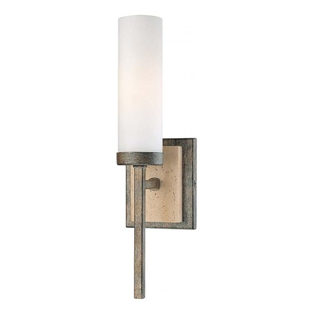 Minka-Lavery Compositions 1 Light Wall Lamp