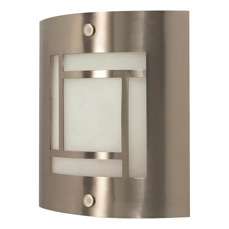 Nuvo 1 Light Cfl - 9In. - Wall Fixture - (1) 18W Gu24 / Lamps Included